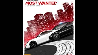 Need For Speed Most Wanted 2012 Soundtrack - Bassnectar - Empathy