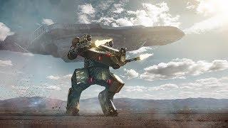 War Robots Безумные Стычки