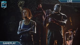 Dead by Daylight! | Back At It! | 1080p 60FPS!