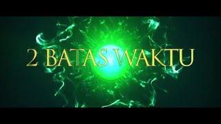 """2 Batas Waktu """"Amanah Isa Al-Masih"""" Official Original Soundtrack by OPTIMUM Band"""