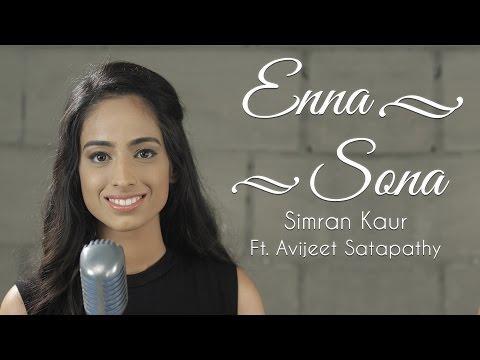 Download Enna Sona Cover (OK Jaanu) | Simran Keyz Ft. Avijeet | Arijit Singh | A.R. Rahman HD Video