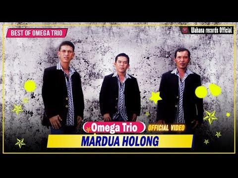 Omega Trio Feat. Mario Music - Mardua Holong [Lagu Batak Official Video] Mp3
