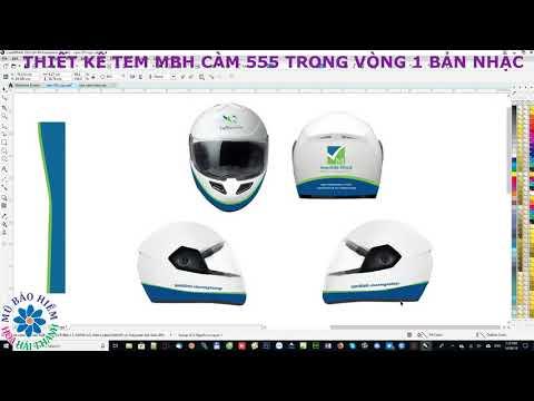 Thiết kế mbh càm 555 Campuchia 3D