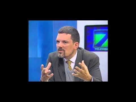 Religiones en el presente y la historia. Entrevista a Francisco Díez de Velasco (2009)