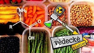 Trendy video Čo sú to esenciálne Aminokyseliny?