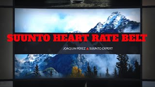 SUUNTO HEART RATE BELT