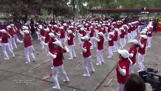 Tiếng đàn Ta Lư   CLB Dưỡng Sinh NCT Xã Yên Trung   Yên Phong   Bắc Ninh