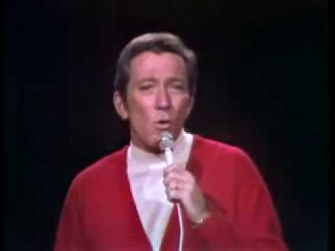 Andy Williams Strangers In The Night