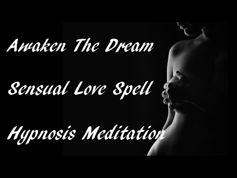126.22 Hz ☯ Sensual Love Spell Hypnosis (Female Voice) Solar Plexus EMDR w/ Olga Zelinskaya