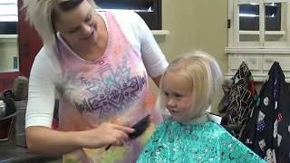 (Bob Hairstyles) And Bob Short Haircuts For Little Girls Tutorial
