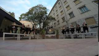 preview picture of video 'Regionalovo soočenje županskih kandidatov - Nova Gorica'