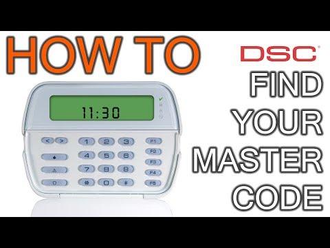 DSC PC550, PC0550,DSC 510, DSC 500 how to reset to default
