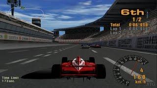 Gran Turismo 3 Store Demo Vol. 2 Hidden / Secret Cars & Tracks PS2 Gameplay HD