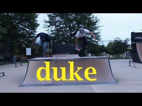 Doin Duke Vol.  1