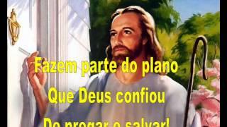 VIDEO COLPORTAGEM - FOLHAS DE OUTONO CANTADO