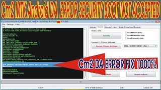 securityboot_boot_not_accepted boot error - मुफ्त