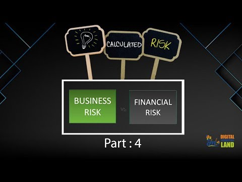 mp4 Business Risk And Financial Risk, download Business Risk And Financial Risk video klip Business Risk And Financial Risk