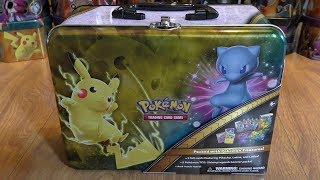 Shining Legends Collector Chest Opening