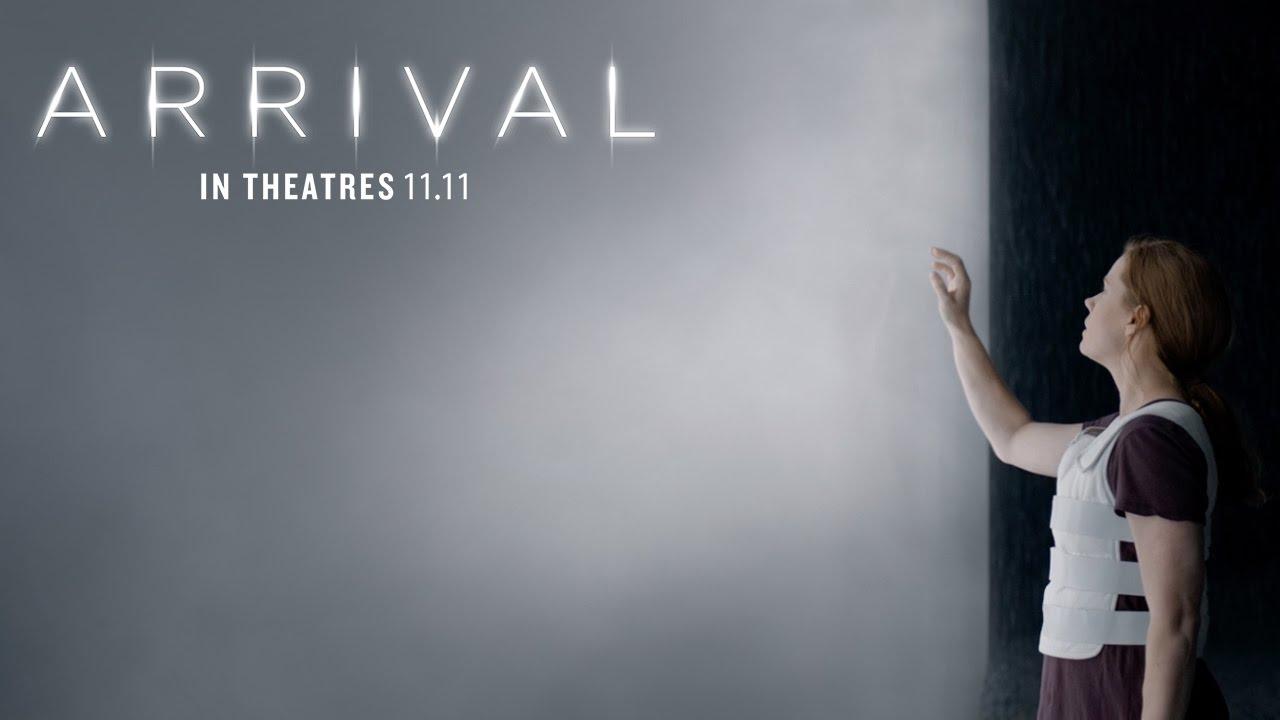 Trailer för Arrival