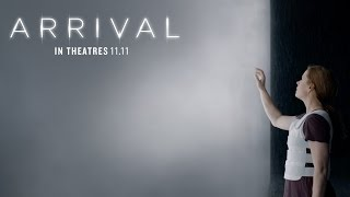 Arrival 2016  Final Trailer  Paramount Pictures