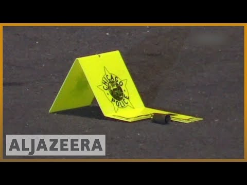 🇺🇸 Chicago seeks help after deadly weekend of shootings | Al Jazeera English