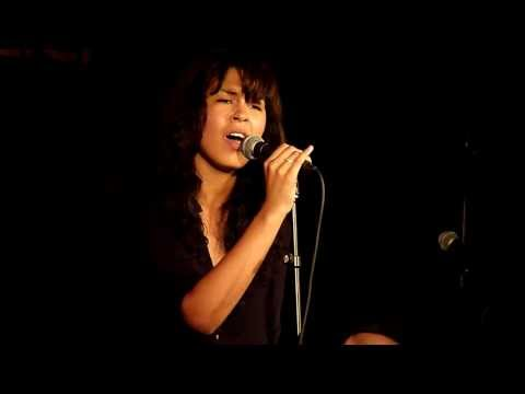 Maria Mena - Just a Little Bit (Live in Gothenburg)