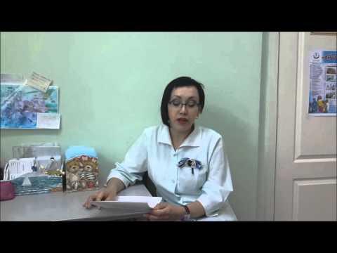 Ортопед отвечает на вопросы пациентов (часть 1)