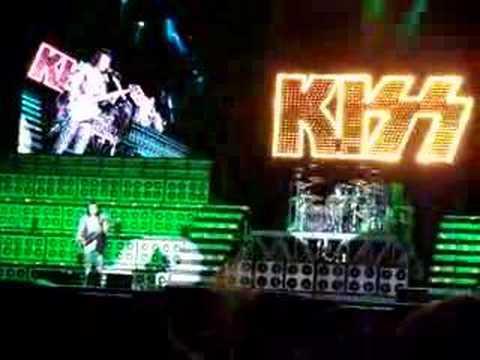 Kiss<br>Shout It Out Loud