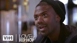 Ray J's Bouncing Beanie & Inspiring Kimberly 'Sneak Peek' | Love & Hip Hop: Hollywood