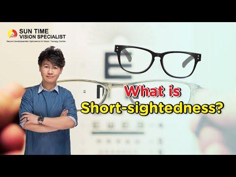 A látás leírása és funkciója