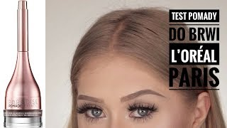 TEST POMADY L'Oréal PARADISE