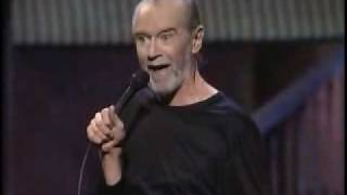 George Carlin   Saving The Planet