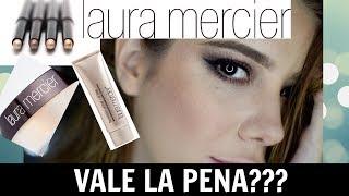 Laura Mercier.. Vale La Pena? | Ana Mireles