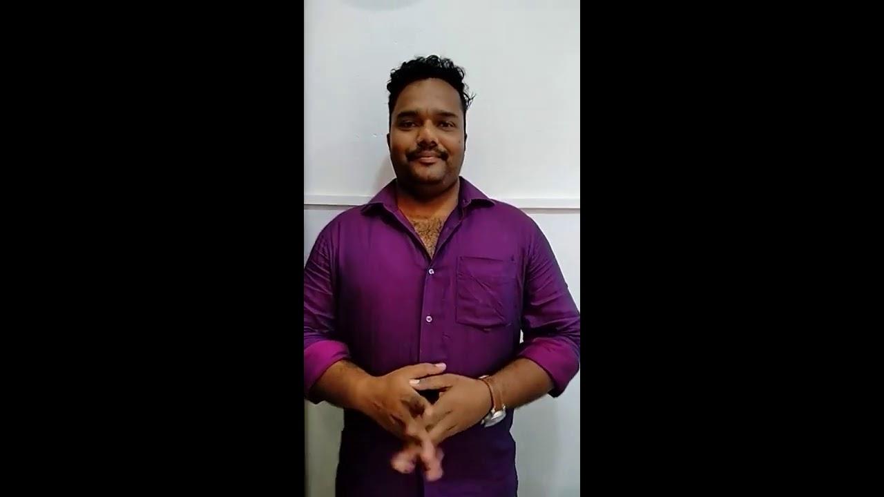 Mr. Sandeep - DHA - Dubai