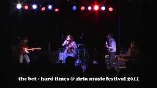 The BET-Baby Huey-Hard Times Live at 3rd Ziria music festival