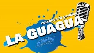 La Guagua Podcast – Episodio 5 – Ariel Santana