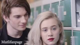 SKAM | Noora And William   Take Me To Church Hozier