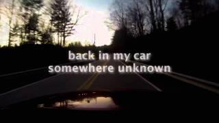 Take Me Home - Mikey Wax (Lyric Video)