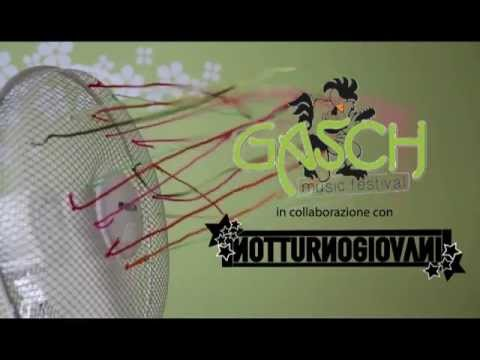 GASCH MUSIC FESTIVAL 2013 – Tavola Rotonda