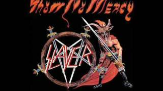 Slayer - Evil Has No Boundaries video