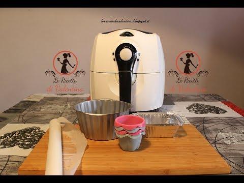 Gli utensili che si possono utilizzare con la friggitrice ad aria Silvercrest