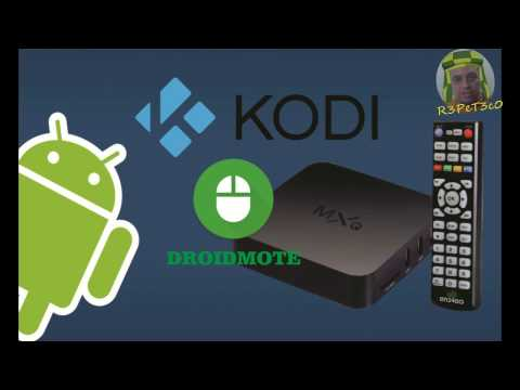 DROIDMOTE REVIEW