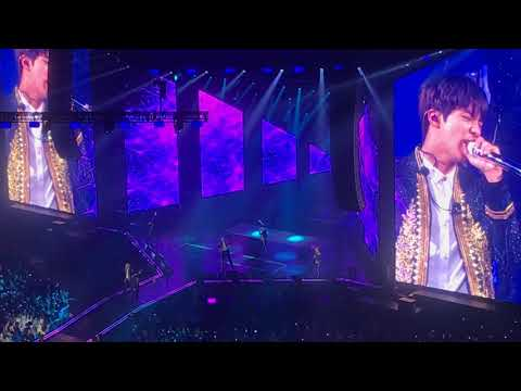 180906 BTS Love Yourself Tour In LA - Magic Shop Mp3