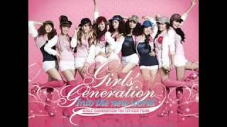 Honey (소원) [Girl's Generation]