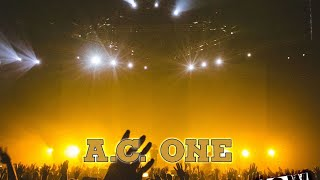 A.C. One - Sing a Song Now Now (A.C. Radioedit)