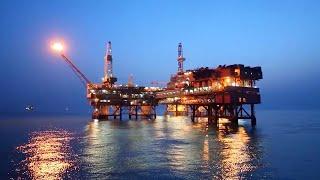 Chiny odkrywają ponad 100 milionów ton ropy naftowej i rezerw gazu w zatoce Bohai