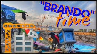 """Brando"" time ????️   FPV Freestyle ...????????"