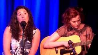 Sara Sheperd - Anniversary Song (Eva Cassidy) featuring Rebecca LaChance