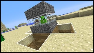 new minecraft trap wins me the game - hypixel uhc