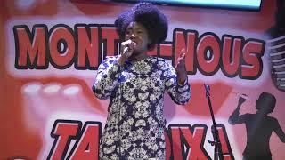 Montre Nous Ta Voix!1e Edition 18 06 2017 Yama Laurent